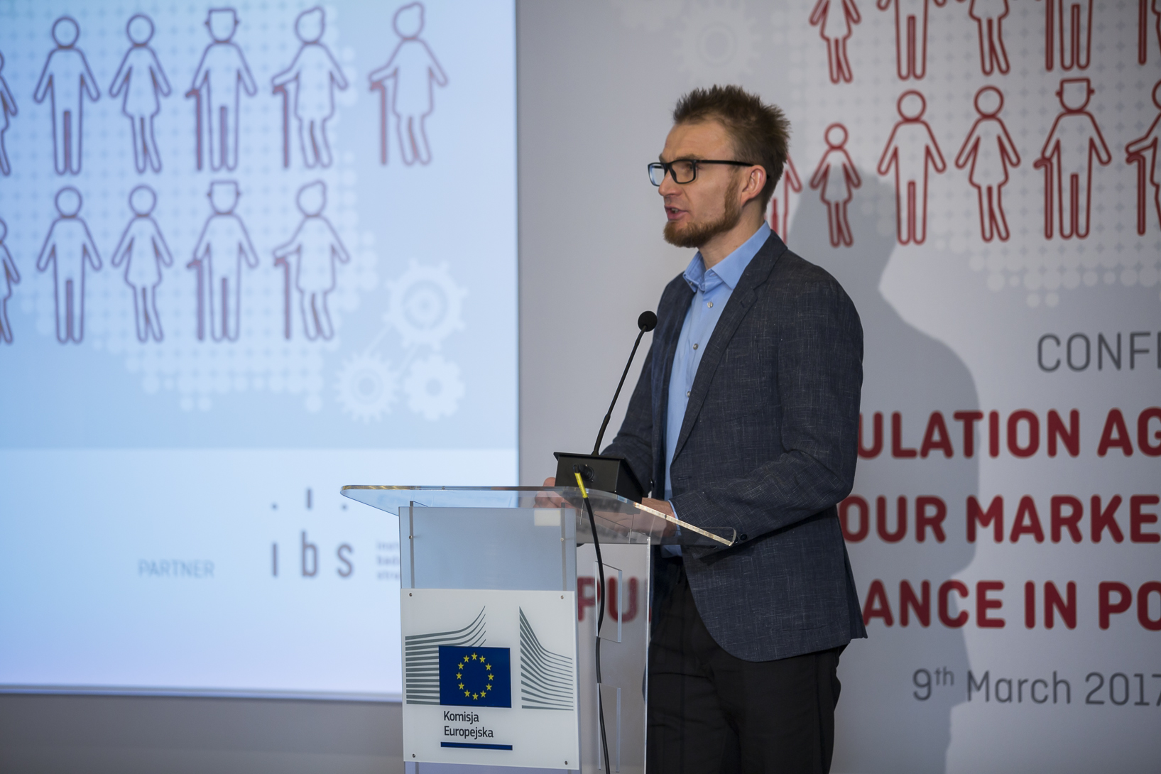 conference population ageing labour market and public finance in piotr lewandowski showed the trends in the labour force participation rates of the older population over the last 90 years although life expectancy in