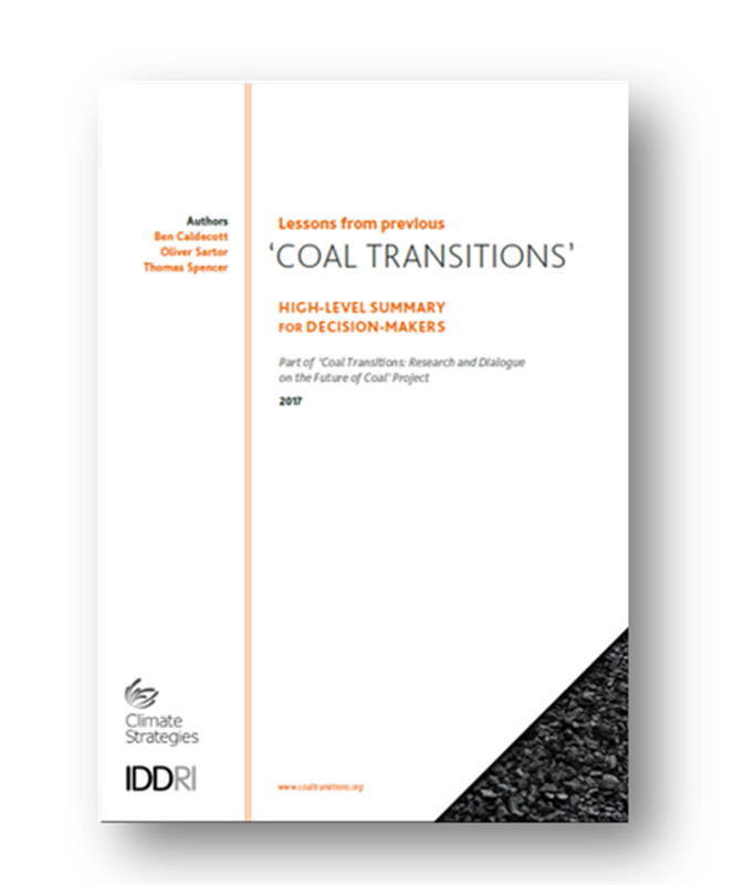 Coal Transition
