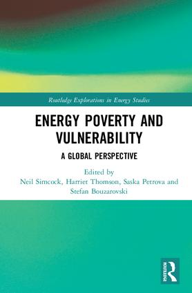 Energy Poverty and Vulnerability_cover