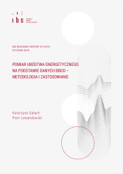 IBS_Research_Report 01_2018_pl_cover