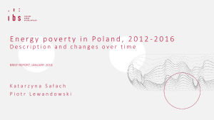 IBS_Brief_Report_Energy_poverty_in_Poland_2012-2016_cover_en