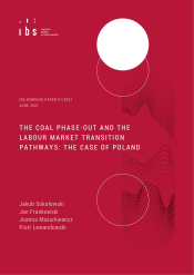 The coal phase-out and the labour market transition pathways the case of Poland-01